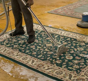 Carpet Cleaning Rockville,  MD
