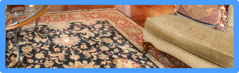 Rockville,  MD Rug Cleaning